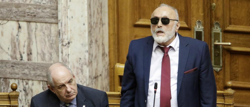 Κουρουμπλής κατά Πολάκη: κακώς άνοιξε το θέμα με τον Κυμπουρόπουλο