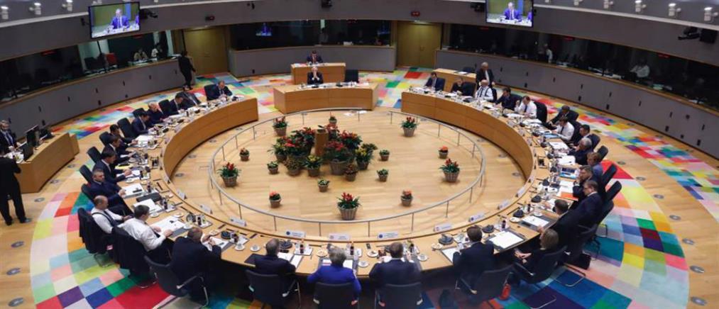 Πιστοποιητικό εμβολιασμού: Στο Ευρωπαϊκό Συμβούλιο η πρόταση Μητσοτάκη