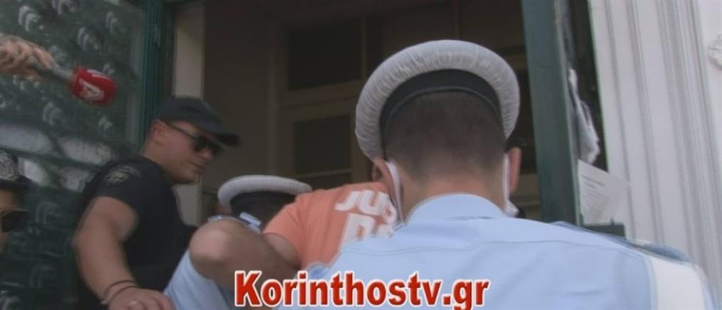 Προφυλακιστέος ο οδηγός που χτύπησε και σκότωσε το παιδί στην Κόρινθο