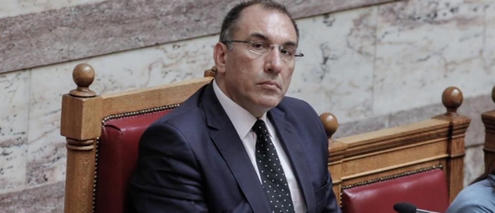 Παραιτήθηκε από Αντιπρόεδρος της Βουλής ο Καμμένος