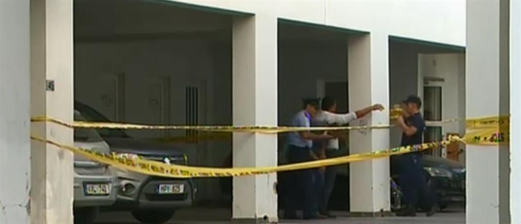 Συγκλονισμένη η Κύπρος με την δολοφονία του 12χρονου από την μητέρα του (βίντεο)