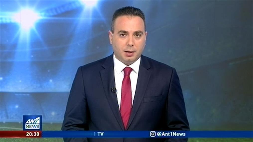 Παναθηναϊκός: Διαμαντίδης και Αλβέρτης ανέλαβαν το αγωνιστικό τμήμα
