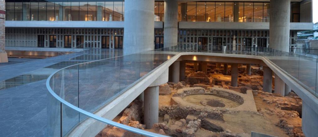 Λοιμωξιολόγοι: ανοίγουν μουσεία, θέατρα, σινεμά, αθλητικοί χώροι