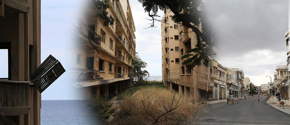 Κύπρος: στα Βαρώσια ο χρόνος… σταμάτησε πριν από 46 χρόνια (εικόνες)