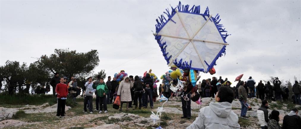 Περιφέρεια Αττικής: οι Δήμοι πρέπει να ακυρώσουν τις καρναβαλικές εκδηλώσεις