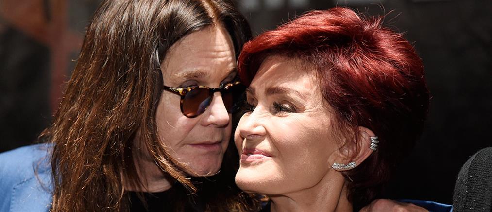 Ozzy Osbourne: Είμαι σεξομανής και κάνω θεραπεία