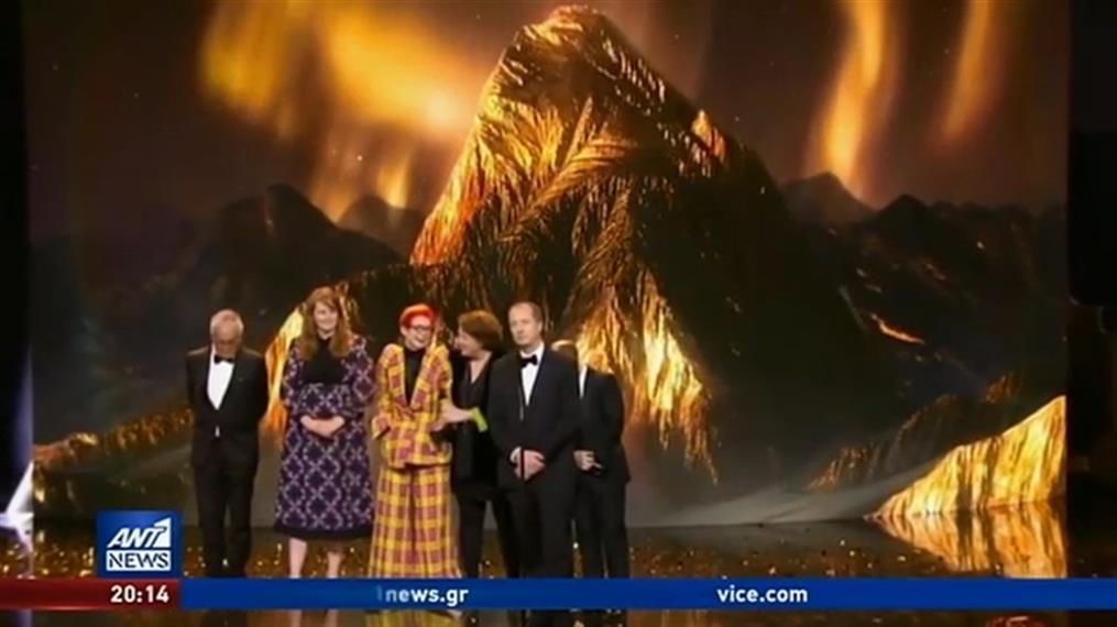 Θριάμβευσε ο Γιώργος Λάνθιμος στα Ευρωπαϊκά Βραβεία Κινηματογράφου