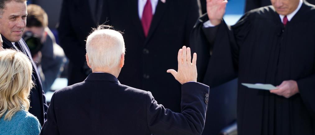 Σαρλ Μισέλ για Μπάιντεν: ώρα να αναζωογονήσουμε τις σχέσεις ΕΕ-ΗΠΑ