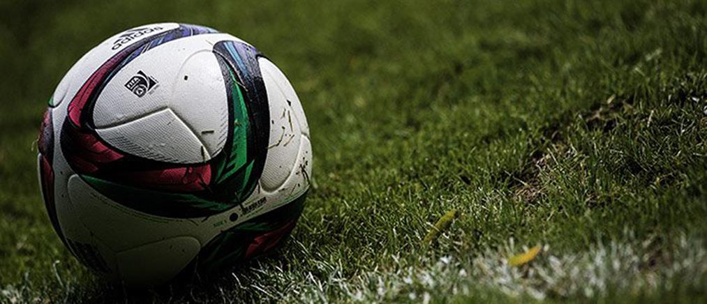 Μείωση φόρου για δωρεές σε ερασιτεχνικά αθλητικά σωματεία