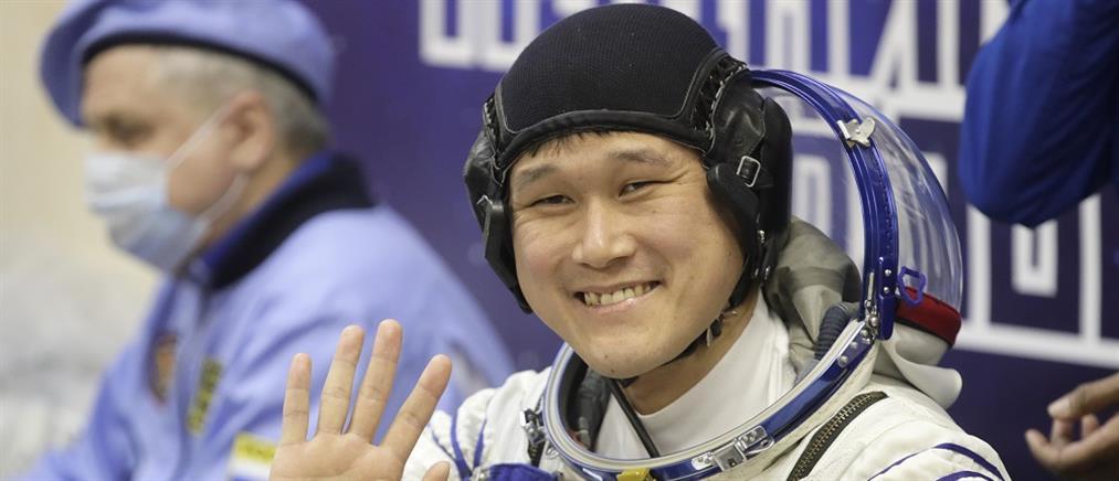 Ψήλωσε 9 πόντους κατά την παραμονή του στον Διεθνή Διαστημικό Σταθμό