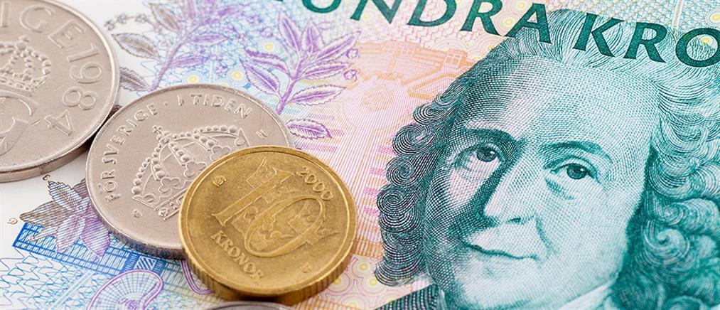 Σουηδία: Οι τράπεζες δεν αντέχουν… άλλες καταθέσεις!