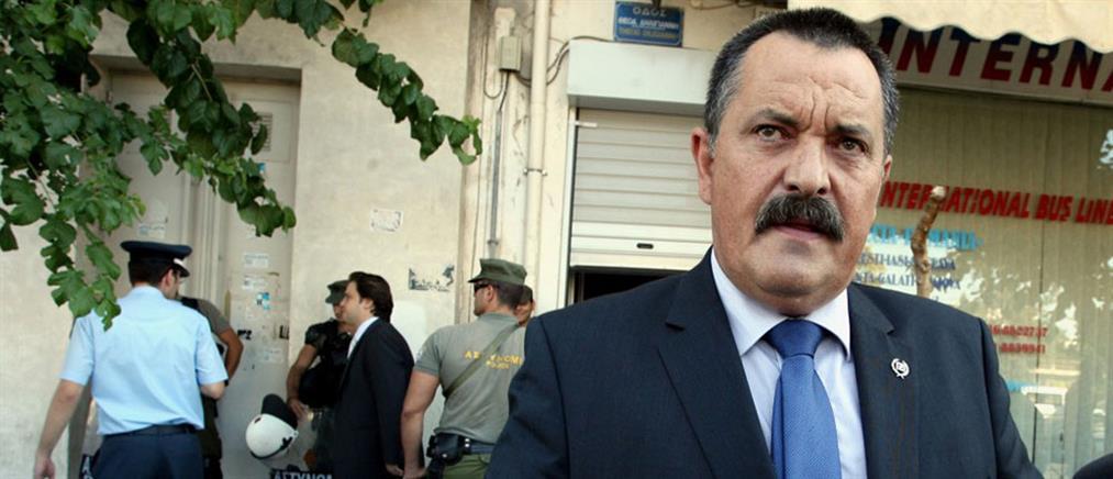 Χρήστος Παππάς: Συνέντευξη στον Χίο έδωσε ο καταζητούμενος