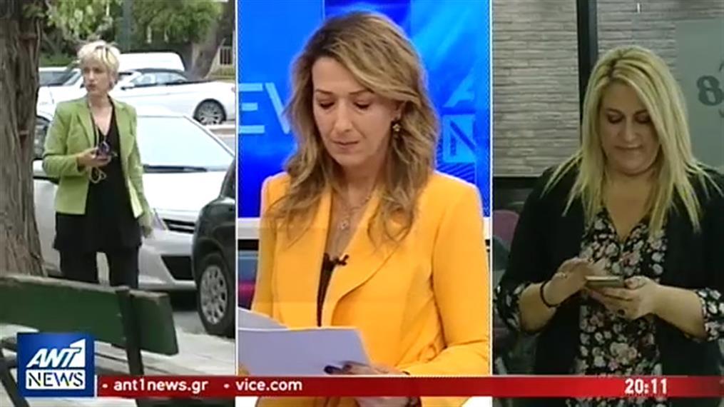 Γυναίκες από τη μάχη της ενημέρωσης, στη μάχη για τον πολίτη