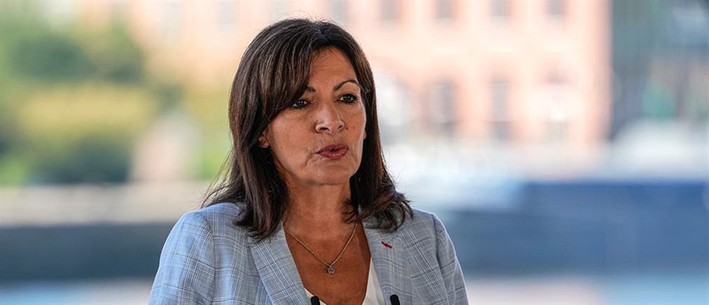 Γαλλία: Η Αν Ινταλγκό υποψήφια για την προεδρία