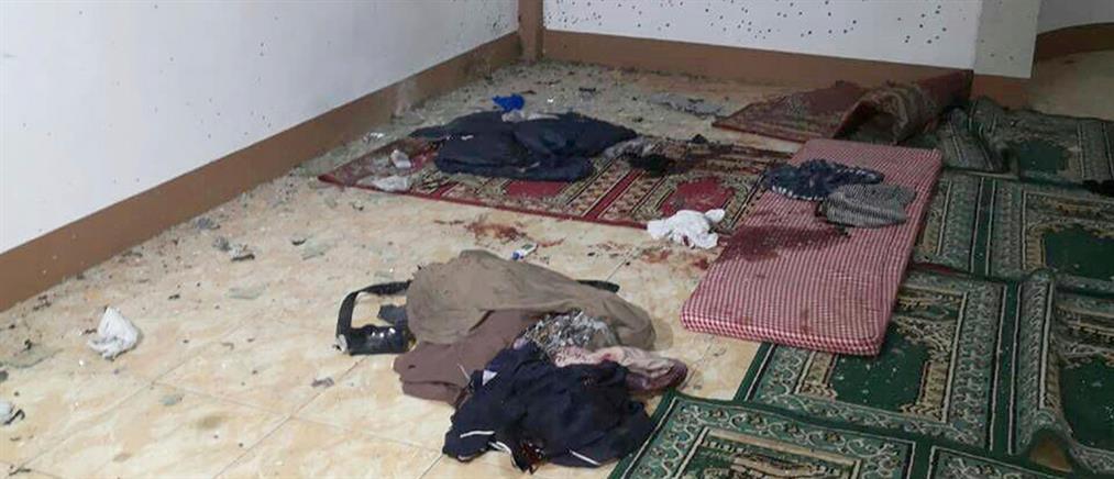 Αιματηρή επίθεση σε τέμενος στις Φιλιππίνες (βίντεο)