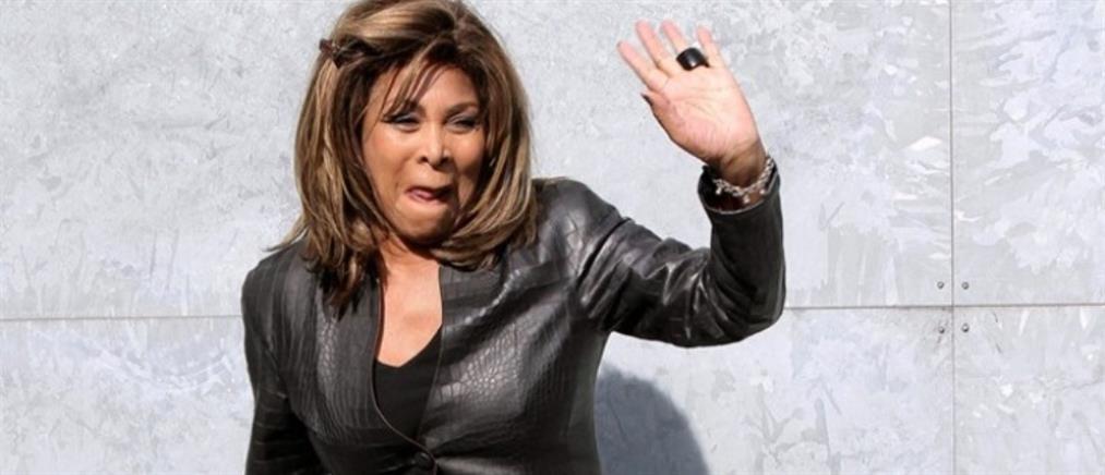 Tina Turner: Νέο ντοκιμαντέρ για τη ζωή της
