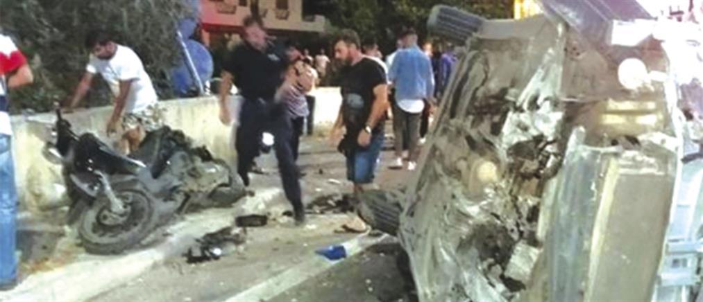 Μήνυση σε οδηγό έκανε ο στρατιώτης που σκότωσε τον 43χρονο πατέρα
