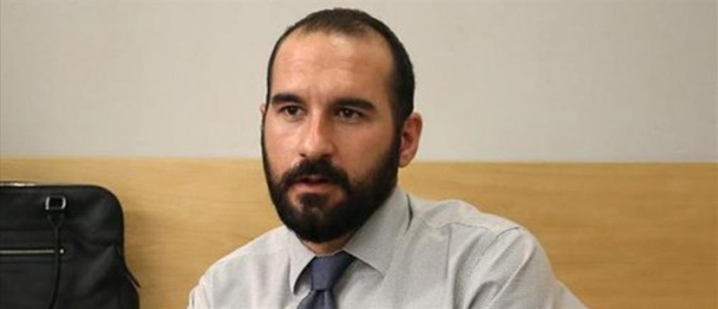 Τζανακόπουλος για τους Έλληνες στρατιωτικούς: δεν είχαμε την δυνατότητα να αντιδράσουμε με άλλο τρόπο