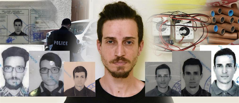 """Νέες γιάφκες και """"φίλους"""" του 29χρονου αναζητούν οι Αρχές"""