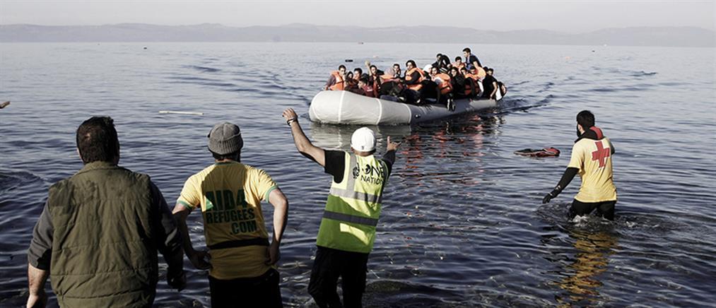 Έπαινοι από ΟΗΕ για τη διαδικασία ασύλου στην Ελλάδα