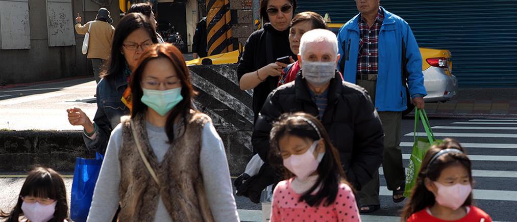 Κορονοϊός: νέοι θάνατοι και δεκάδες καινούρια κρούσματα στην Κίνα