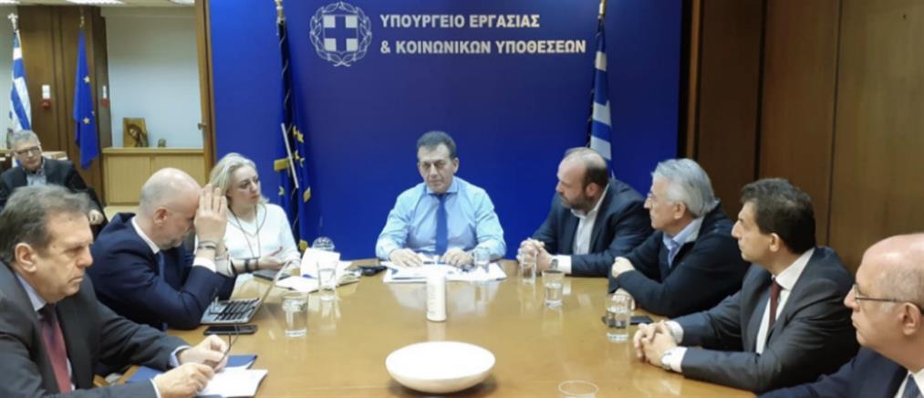 Κορονοϊός: Μέτρα για τη στήριξη υπαλλήλων