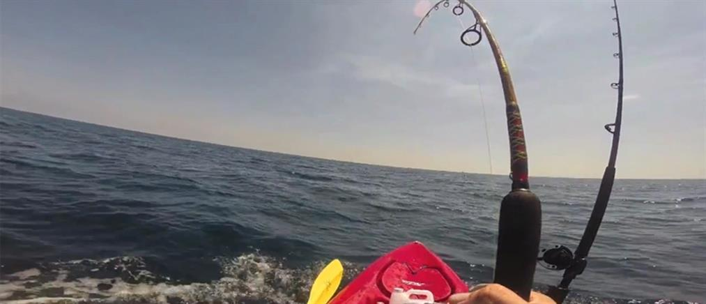 Lockdown - ψάρεμα: άρση απαγόρευσης για λίγους...