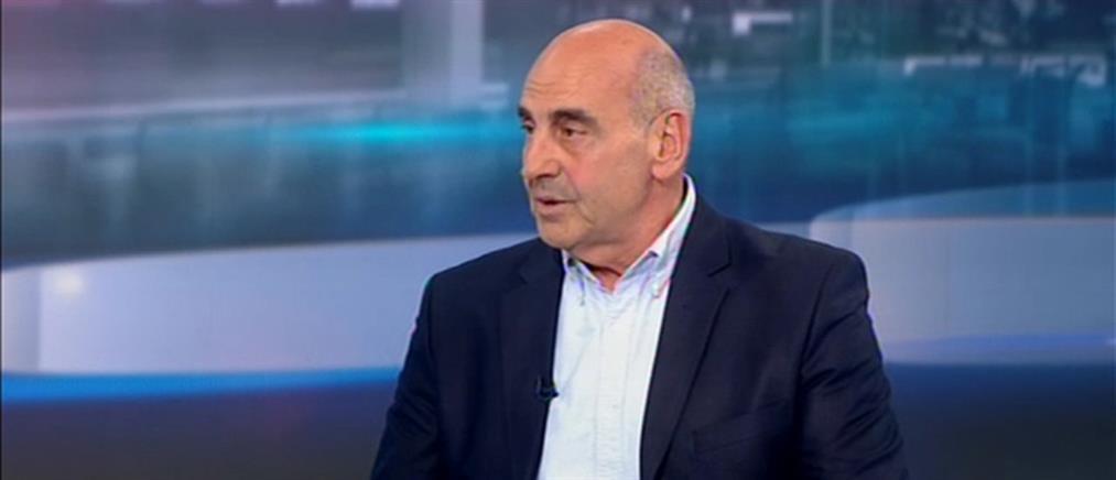 Βουλγαράκης στον ΑΝΤ1: η Αθήνα πρέπει να γίνει παγκόσμιο σημείο αναφοράς (βίντεο)