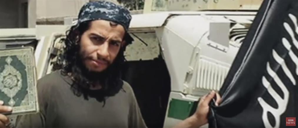 """Συνελήφθη ο """"πληροφοριοδότης"""" του μακελάρη του Παρισιού"""
