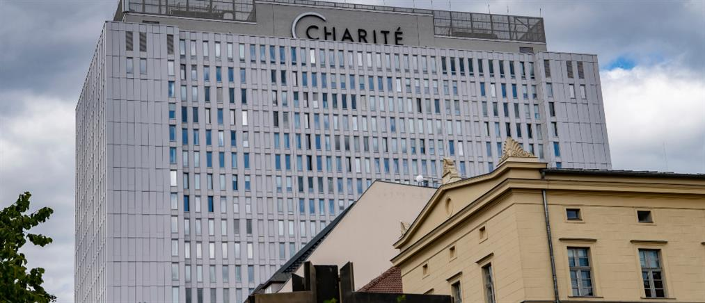 Ναβάλνι: Πήρε εξιτήριο από το νοσοκομείο