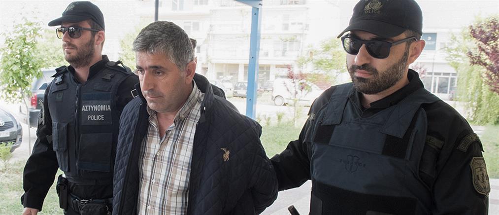 Ποινή φυλάκισης για τον Τούρκο που συνελήφθη στις Καστανιές