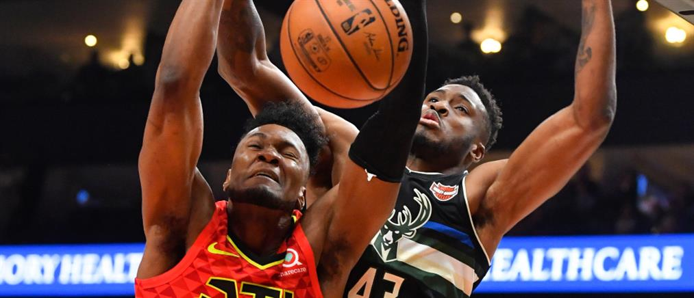 Νίκη χωρίς τον Γιάννη για τους Bucks