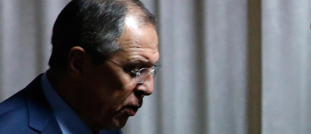 Αντίποινα της Ρωσίας για τον πράκτορα: απέλαση 23 διπλωματών της Βρετανίας
