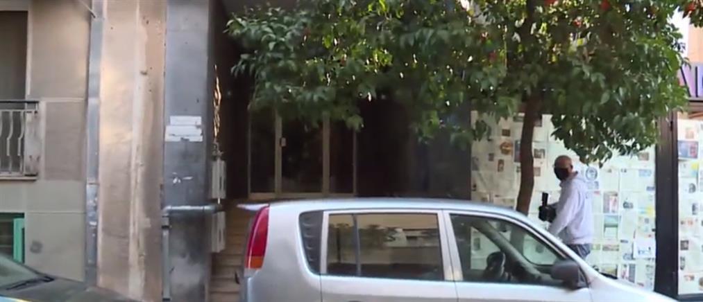 """Δημήτρης Λιγνάδης: O γείτονας με τα """"δυο πρόσωπα"""" (βίντεο)"""