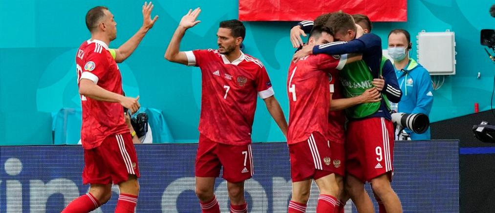 Euro 2020: Η Ρωσία επιβλήθηκε της Φινλανδίας (βίντεο)