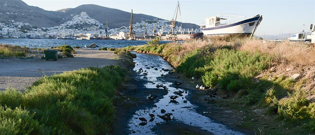 """Κορονοϊός - Θεσσαλονίκη: """"Καλά νέα"""" για τη διασπορά του κορονοϊού από τα λύματα"""