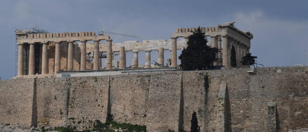 Από το Λούβρο στην Αθήνα η Μετόπη του Παρθενώνα