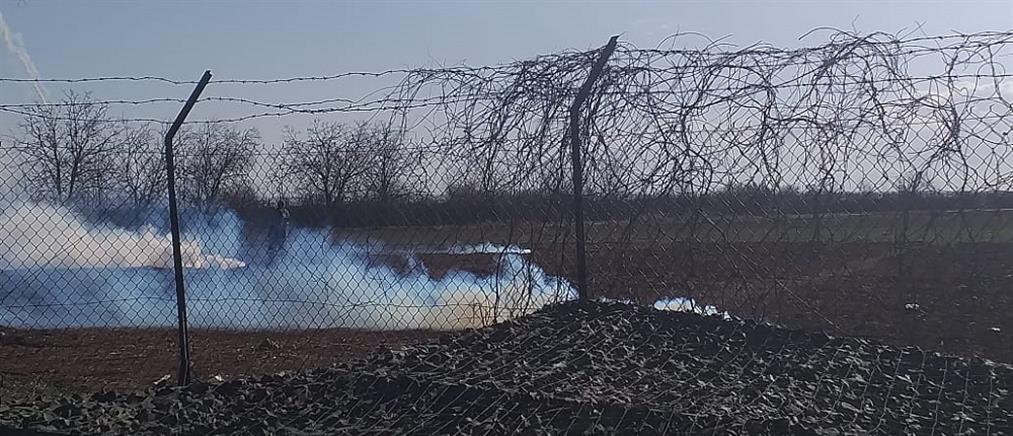 Έβρος: νέα επεισόδια και πυροβολισμοί από τους Τούρκους