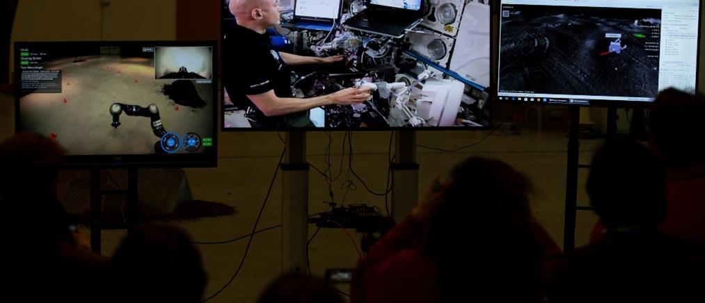 """ESA: Στην Ελλάδα ο πρώτος επίγειος σταθμός για το """"ευρυζωνικό δίκτυο του Διαστήματος"""""""