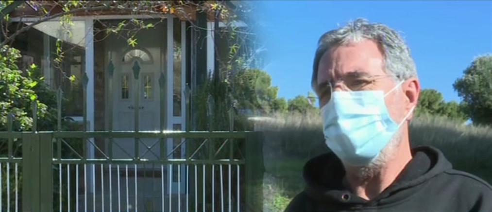 """Θύμα ληστείας στον ΑΝΤ1: οι κουκουλοφόροι ήταν και… """"ευγενικοί"""" (βίντεο)"""