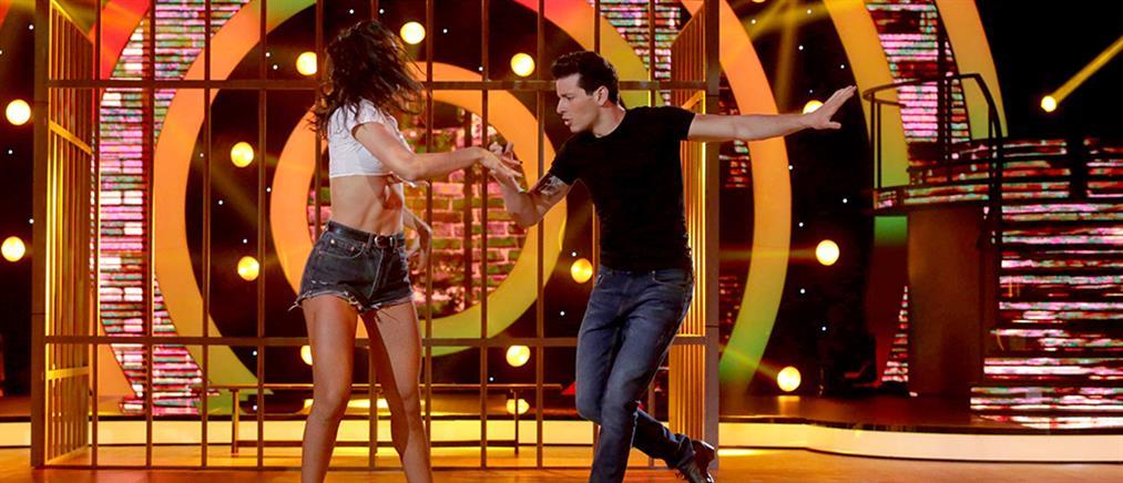 Dancing With The Stars – Όλα όσα έγιναν στο μεγάλο τελικό!