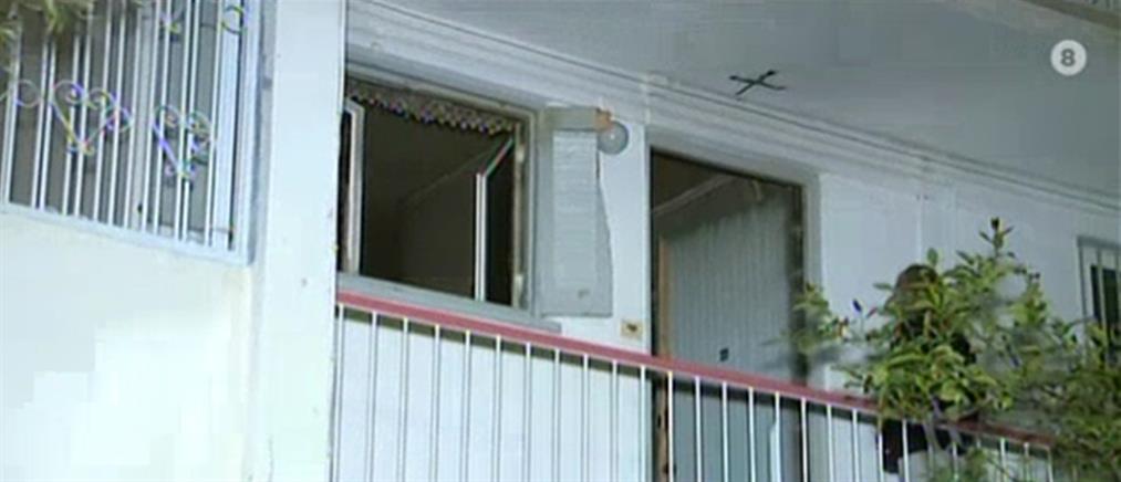 Νέος Κόσμος: νεκρή γυναίκα σε φλεγόμενο διαμέρισμα