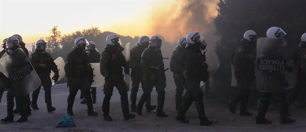 Τσίπρας για μεταναστευτικό: αδιέξοδη η επιλογή αυταρχισμού και βίας