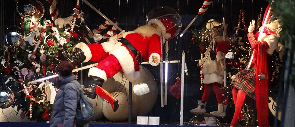Πώς αμείβονται οι εργαζόμενοι που θα δουλέψουν Χριστούγεννα και Πρωτοχρονιά