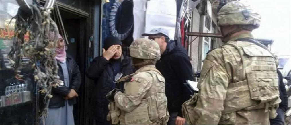 Οι Κούρδοι παρέδωσαν την Μανμπίτζ στον Άσαντ, πριν εισβάλει ο Ερντογάν