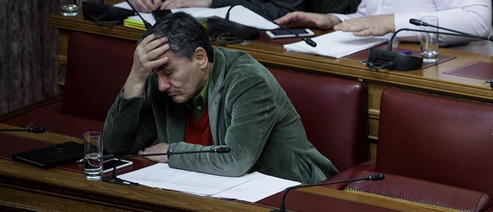 Τσακαλώτος: έχουν δίκιο όσοι διαμαρτύρονται εναντίον του ΣΥΡΙΖΑ