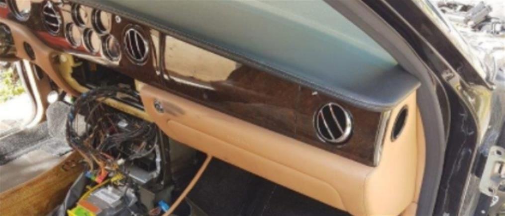 Απάτη... πολυτελείας με super cars (εικόνες)