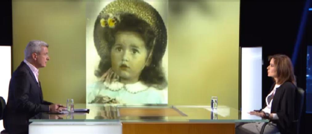 """Κάτια Δανδουλάκη στο """"Ενώπιος Ενωπίω"""": γιατί είπα """"ναι"""" στις """"Άγριες Μέλισσες"""" (βίντεο)"""