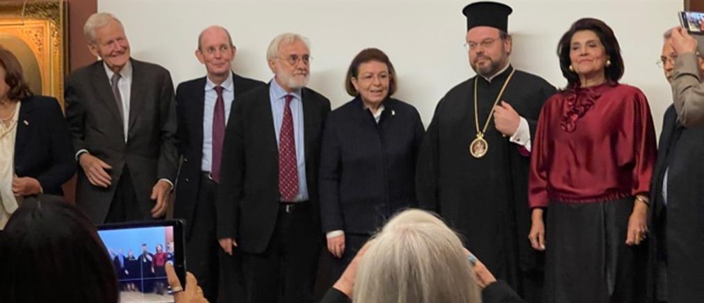 """""""Αναφορά στον Ιωάννη Καποδίστρια"""": Στην Ελβετία η παγκόσμια πρεμιέρα"""