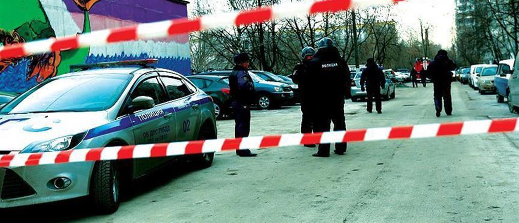 Πυροβολισμοί με δυο νεκρούς στο μετρό της Μόσχας